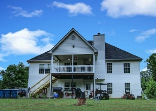 Pre Foreclosure in Covington 30014 MONROE JERSEY RD - Property ID: 1201240645