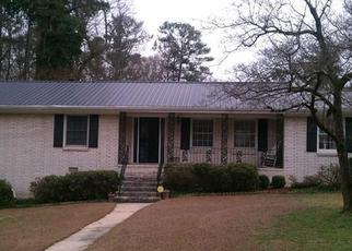 Pre Foreclosure in Decatur 30034 RAINBOW DR - Property ID: 1201242385