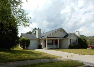 Pre Foreclosure in Rex 30273 SAGANAW DR - Property ID: 1201315981