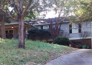 Pre Foreclosure in Decatur 30033 FRAZIER RD - Property ID: 1201340500