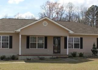 Pre Foreclosure in Statesboro 30461 CANDY LN - Property ID: 1201359777