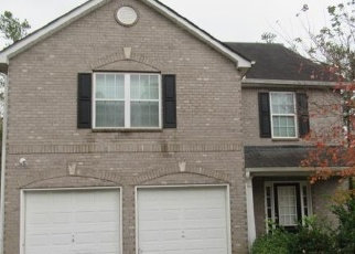Pre Foreclosure in Decatur 30034 LEYLAND CT - Property ID: 1201374212