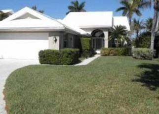 Pre Foreclosure in West Palm Beach 33409 SARATOGA BAY DR - Property ID: 1201492924