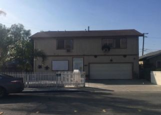 Pre Foreclosure in San Jose 95116 MUIRFIELD DR - Property ID: 1201585317