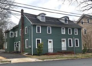 Pre Foreclosure in Woodstown 08098 N MAIN ST - Property ID: 1201591907