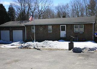 Pre Foreclosure in Pascoag 02859 BUCK HILL RD - Property ID: 1201654530