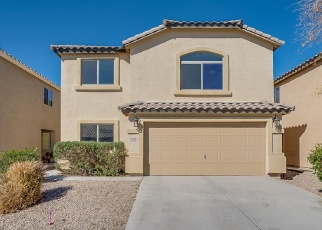 Pre Foreclosure in Maricopa 85138 N WILFORD AVE - Property ID: 1201743431