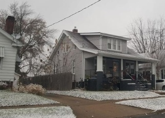 Pre Foreclosure in Peoria Heights 61616 E HINES AVE - Property ID: 1201939651