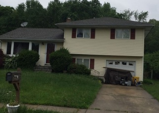 Pre Foreclosure in Trenton 08690 RYERSON DR - Property ID: 1202118333