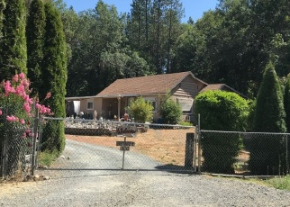 Pre Foreclosure in Grants Pass 97527 TRILLER LN - Property ID: 1202173529