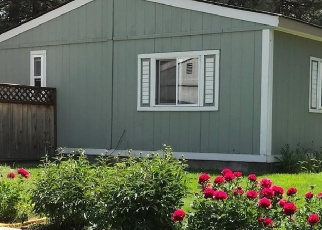 Pre Foreclosure in Bend 97702 NAVAJO RD - Property ID: 1202175718