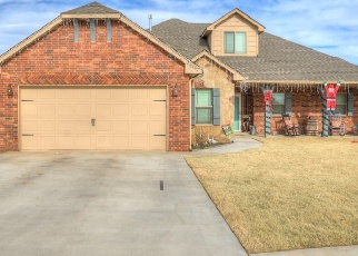 Pre Foreclosure in Harrah 73045 FRONTIER PL - Property ID: 1202241860