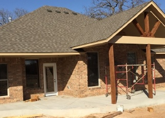Pre Foreclosure in Choctaw 73020 RED STONE RD - Property ID: 1202253225