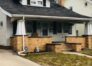 Pre Foreclosure in Toledo 43612 REVERE DR - Property ID: 1202320238