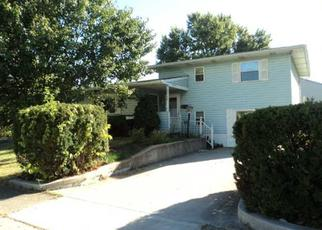 Pre Foreclosure in Columbus 43207 AMWELL RD E - Property ID: 1202321111