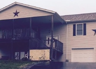 Pre Foreclosure in Slippery Rock 16057 MUDDY CREEK DR - Property ID: 1202454261