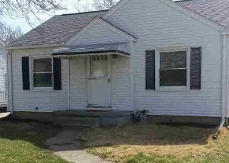 Pre Foreclosure in Monroe 48161 PARKWOOD DR - Property ID: 1202491495