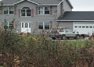 Pre Foreclosure in Moravia 13118 OAK HILL RD - Property ID: 1202555435