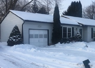 Pre Foreclosure in West Henrietta 14586 PARTRIDGEBERRY WAY - Property ID: 1202558505