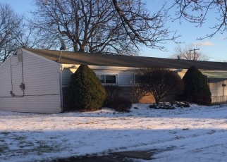 Pre Foreclosure in Depew 14043 FAIRVIEW DR - Property ID: 1202631202