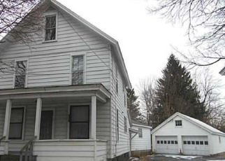 Pre Foreclosure in Cortland 13045 CLINTON AVE - Property ID: 1202642145