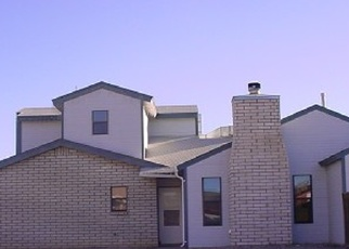 Pre Foreclosure in Alamogordo 88310 NEVADA DR - Property ID: 1202674569