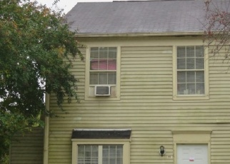 Pre Foreclosure in Indian Head 20640 CHINABERRY LN - Property ID: 1202728437