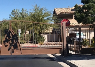 Pre Foreclosure in Las Vegas 89131 GOLDEN FILLY ST - Property ID: 1202791959