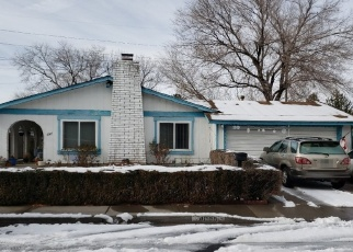 Pre Foreclosure in Reno 89502 WAGONEER DR - Property ID: 1202801131