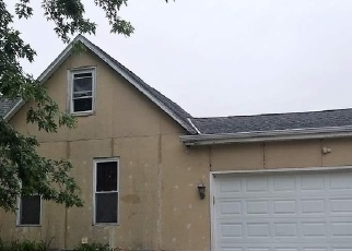 Pre Foreclosure in Blair 68008 N 20TH AVE - Property ID: 1202827415