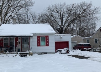 Pre Foreclosure in Dayton 45420 BAUER AVE - Property ID: 1202851510