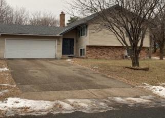 Pre Foreclosure in Burnsville 55337 E 115TH ST - Property ID: 1202997800