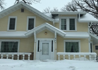 Pre Foreclosure in Fergus Falls 56537 W LINCOLN AVE - Property ID: 1202999995