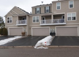 Pre Foreclosure in Hugo 55038 FAIRPOINT DR N - Property ID: 1203007424