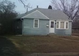 Pre Foreclosure in Minneapolis 55432 6TH ST NE - Property ID: 1203058225