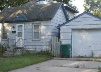 Pre Foreclosure in Litchfield 55355 S MILLER AVE - Property ID: 1203072689