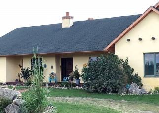 Pre Foreclosure in Gregory 48137 UNADILLA RD - Property ID: 1203118678