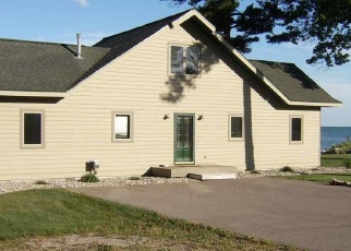 Pre Foreclosure in Au Gres 48703 N HURON RD - Property ID: 1203149775