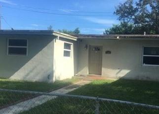 Pre Foreclosure in Miami 33179 NE 207TH ST - Property ID: 1203193570