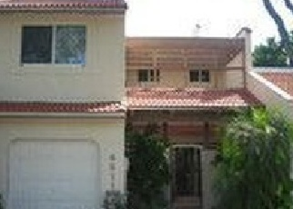 Pre Foreclosure in Miami 33178 NW 102ND CT - Property ID: 1203207137