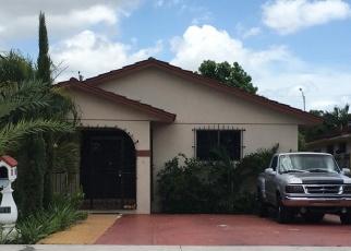 Pre Foreclosure in Hialeah 33013 E 30TH ST - Property ID: 1203239105