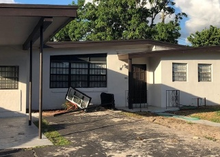 Pre Foreclosure in Miami 33169 NW 168TH TER - Property ID: 1203348162