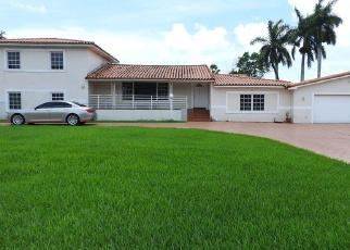 Pre Foreclosure in Miami 33169 N BISCAYNE RIVER DR - Property ID: 1203351230