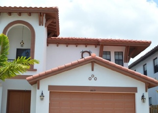 Pre Foreclosure in Miami 33178 NW 102ND CT - Property ID: 1203352103