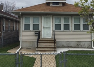 Pre Foreclosure in East Chicago 46312 OLCOTT AVE - Property ID: 1203510664