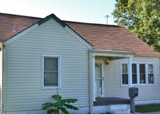 Pre Foreclosure in Louisville 40258 KERRY RD - Property ID: 1203562333