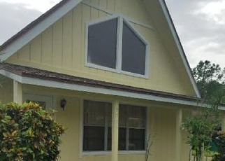 Pre Foreclosure in Jupiter 33478 SANDY RUN RD - Property ID: 1203629348