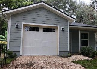 Pre Foreclosure in Jacksonville 32210 OSTEEN ST - Property ID: 1203679274