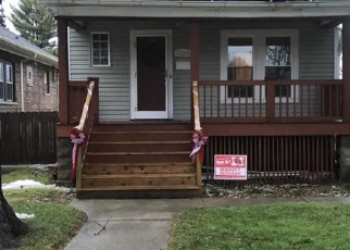 Pre Foreclosure in Chicago 60643 S CHARLES ST - Property ID: 1203747606