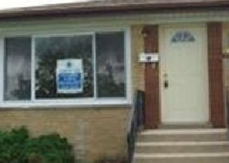 Pre Foreclosure in Dolton 60419 KENWOOD AVE - Property ID: 1203758553